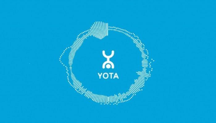 Yota личный кабинет